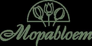 Logo Mopabloem BV